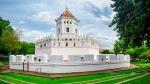 Phra Sumen Fort Pano