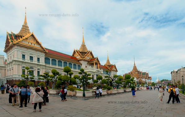 Royal Palace 1
