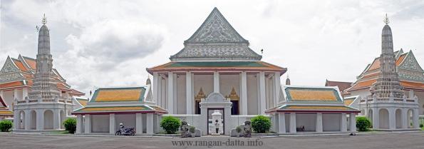 Wat Thepthidaram 1