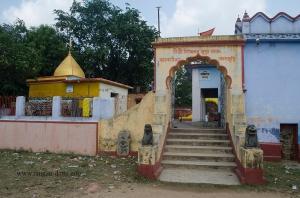 Siddheshwar Shiva Temple, Krosjhuri, Purulia District