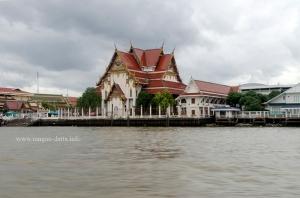 Chao Phraya 7