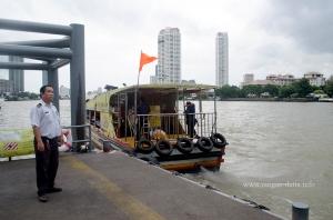Chao Phraya 9