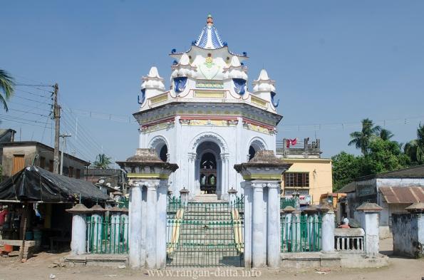 Baydapur Joradeul 5