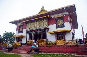 Pemayangtse Monastery 1