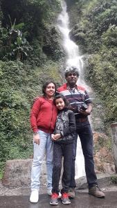 Rimbi Falls 1