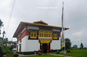 Sangachelling Monastery 2