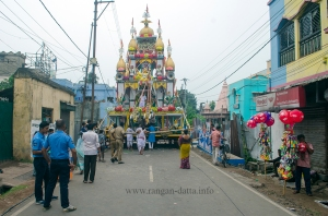 Chandannagar Rath 1