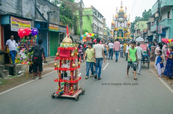 Chandannagar Rath 11