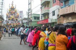 Chandannagar Rath 7
