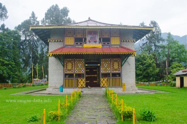 Dubdi Monastery 2