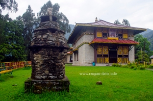 Dubdi Monastery 3