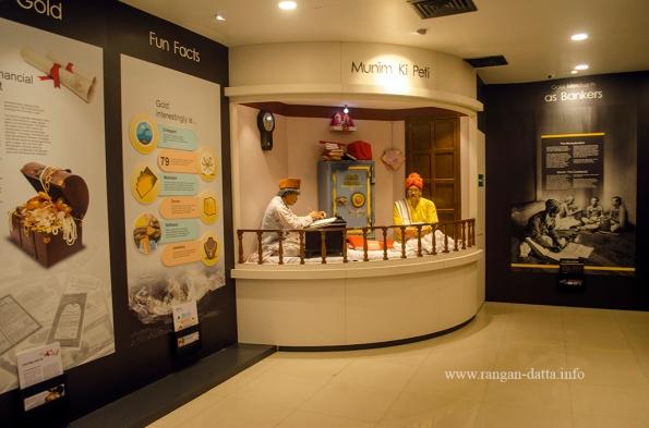RBI Museum 14