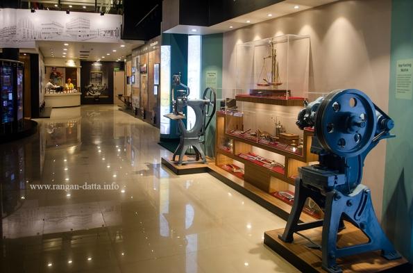 RBI Museum 7