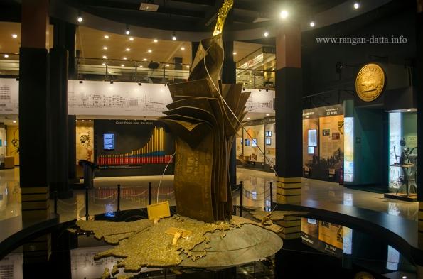 RBI Museum 8