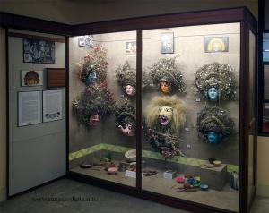 Theatre Museum 11