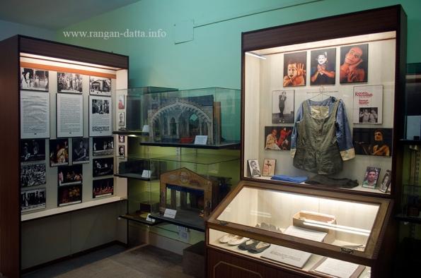 Theatre Museum 13