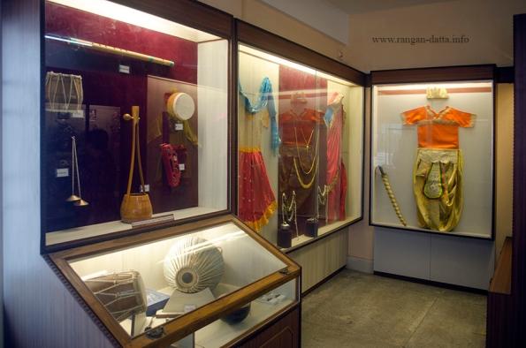 Theatre Museum 9