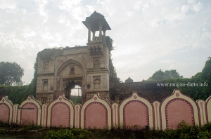 Alawal Khan Fort