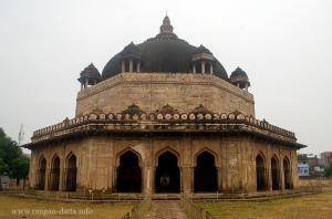 Hasan Shah Tomb 4