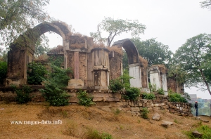 Islam Khan Tomb 3
