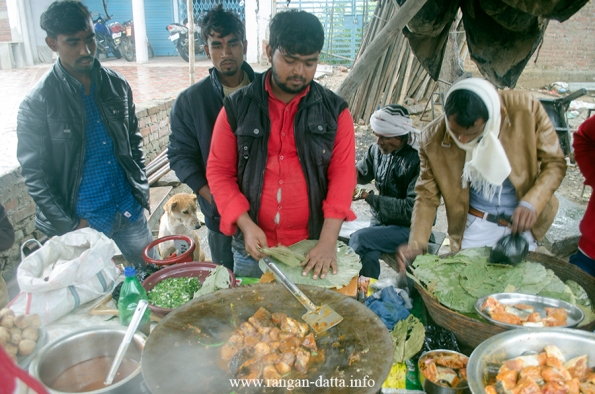 Sasaram Food 4