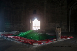 Sher Shah Tomb 12