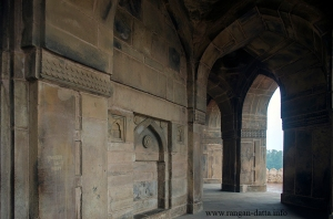 Sher Shah Tomb 13