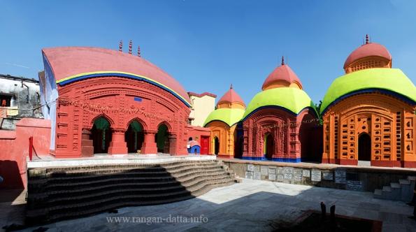 Siddheshwari Temple 1