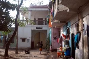 Bhukaailash Rajbari 4