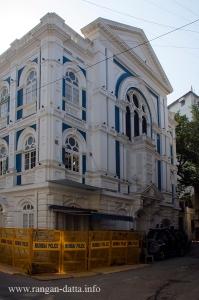 Keneseth Eliyahoo Synagogue 1
