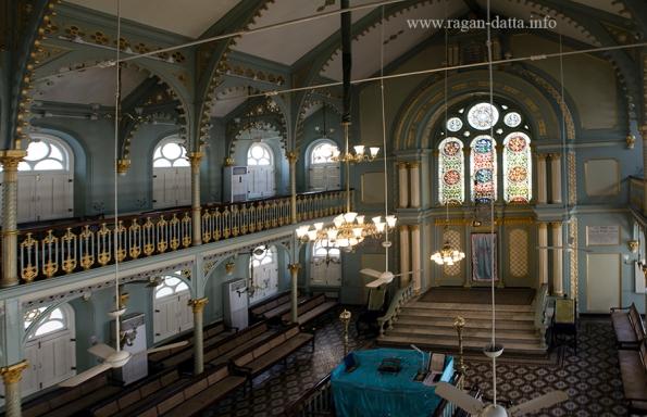 Keneseth Eliyahoo Synagogue 2