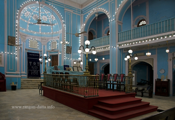 Magen David Synagogue 3