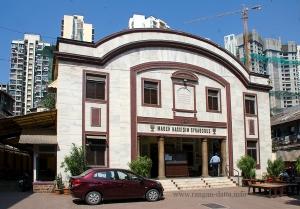 Magen Hassidim Synagogue 1