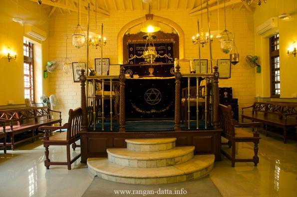 Shaare Rason Synagogue 7