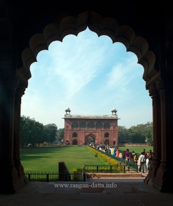 Red Fort 3