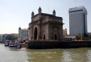 Gateway of India 2