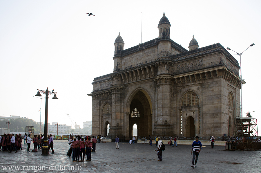 Gateway of India 4