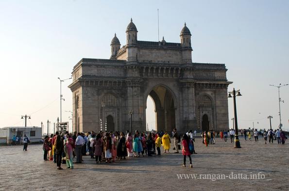 Gateway of India 5
