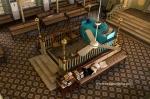 Keneseth Eliyahoo Synagogue 5
