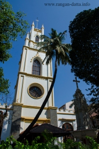 St Thomas Cathedral 8