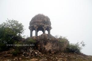 Rothasgarh Fort 21