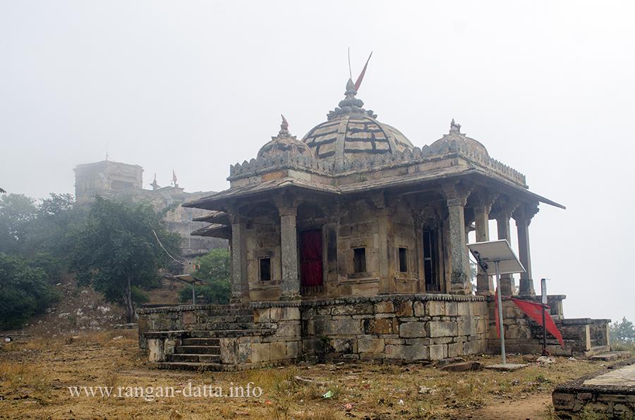 Rothasgarh Fort 28