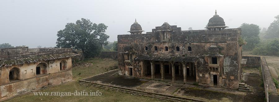 Rothasgarh Fort 3