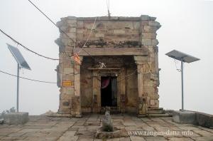 Rothasgarh Fort 33