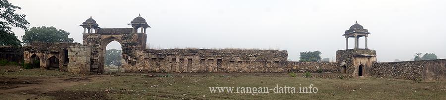 Rothasgarh Fort 42