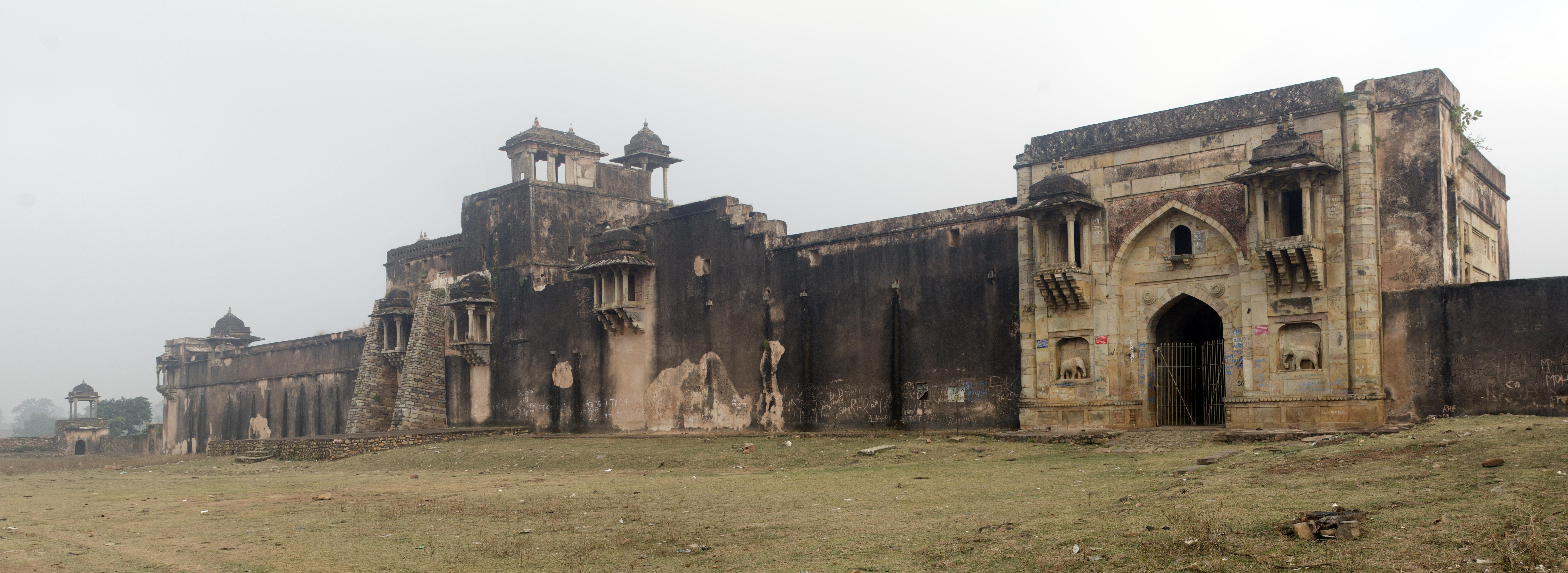 Rothasgarh Fort 43