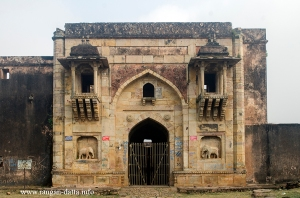 Rothasgarh Fort 45