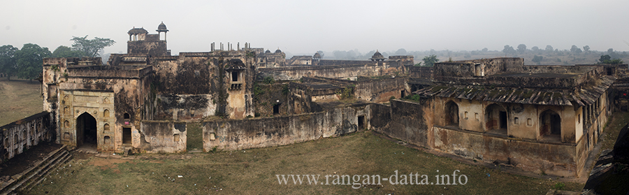 Rothasgarh Fort 55