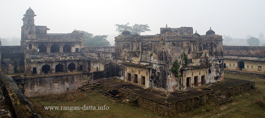Rothasgarh Fort 70