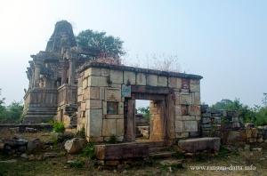 Rothasgarh Fort 79